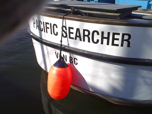 searcher photo