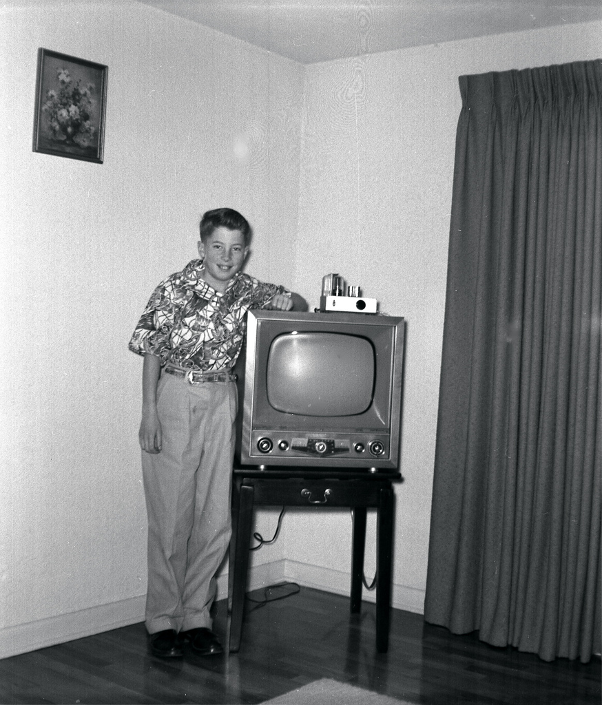tv channel photo