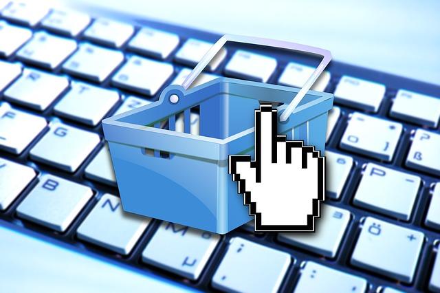 e-commerce photo
